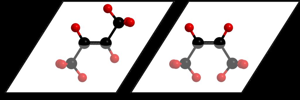 цис-транс-изомерия бутен-2